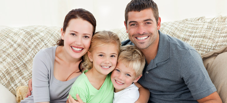 Family Dentist in Jenison MI