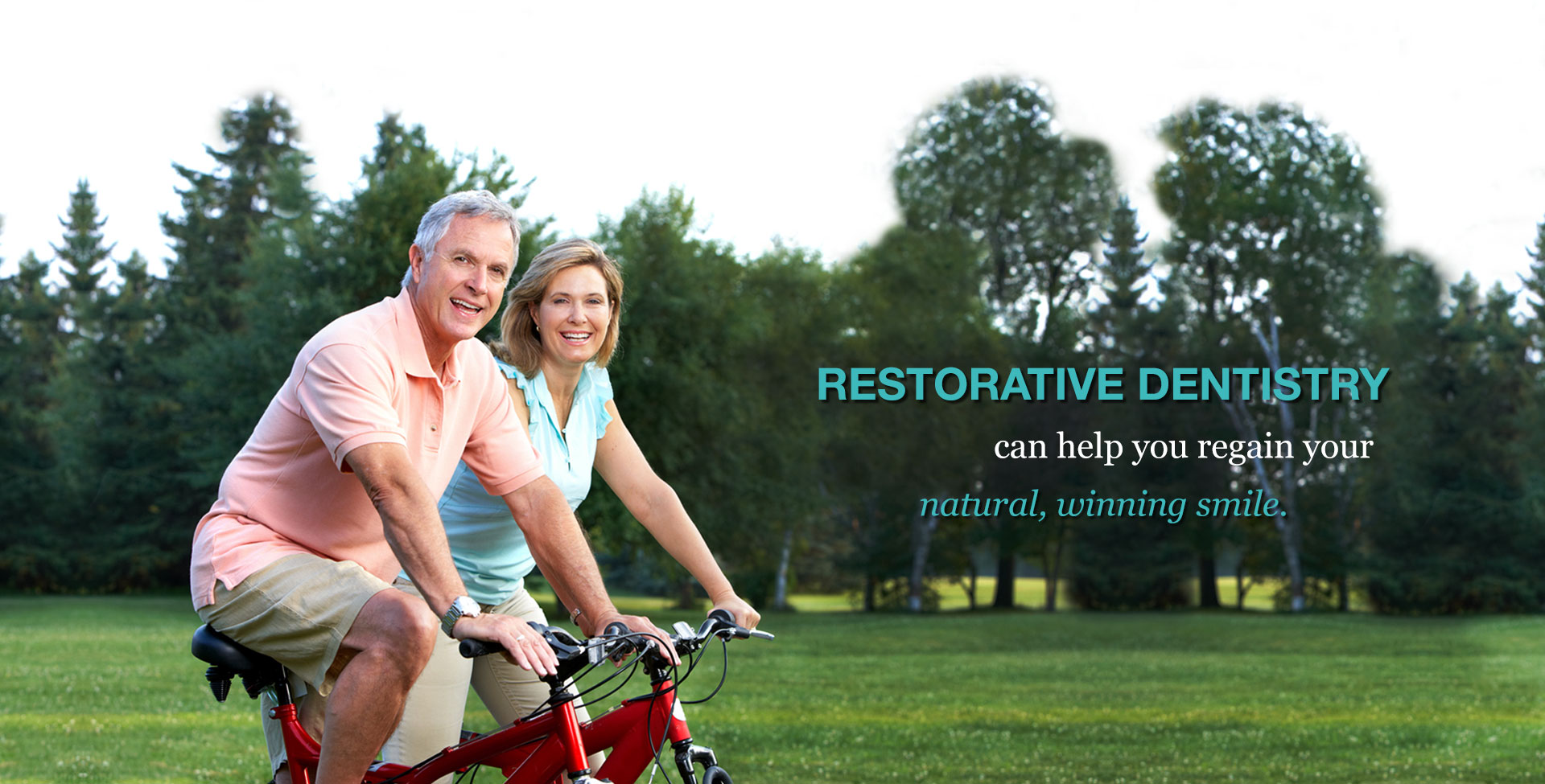 Hudsonville Restorative Dentists